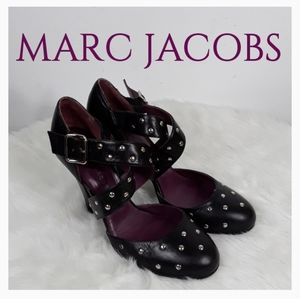 🍃MARC JACOBS HEEL'S